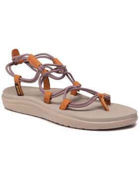 Teva Teva Sandale W Voya Infinity 1019622 Ljubičasta