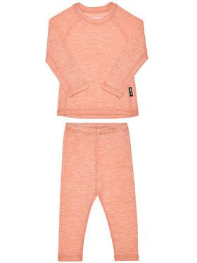 Reima Reima Komplet termoaktivního prádla Kinsei 536446 Růžová Regular Fit