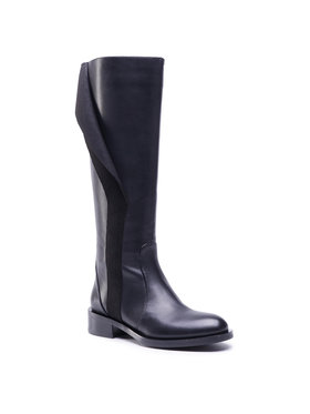 Eva Longoria Eva Longoria Klassische Stiefel EL-10-02-000290 Schwarz