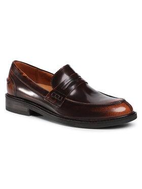 Gino Rossi Gino Rossi Κλειστά παπούτσια MI07-A962-A791-25 Καφέ