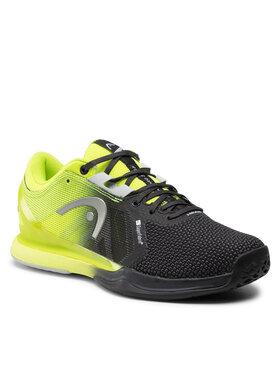 Head Head Pantofi Sprint Pro 3.0 Sf 273081 Verde