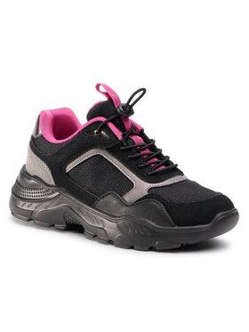 Sprandi Sprandi Sneakersy CP40-9622Z Czarny