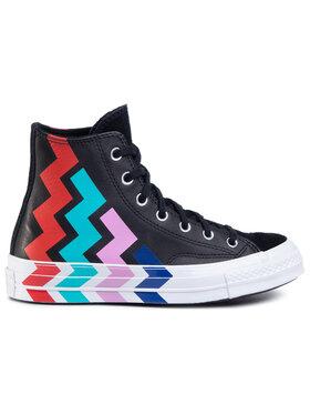 Converse Converse Sneakers Chuck 70 Hi 567047C Schwarz