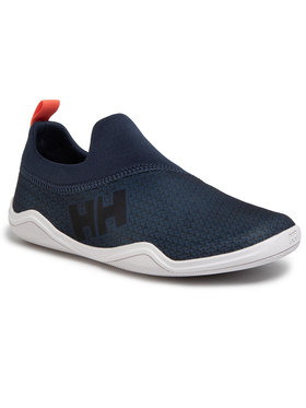 Helly Hansen Helly Hansen Chaussures W Hurricane Slip-On 11554 Bleu marine