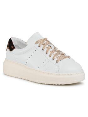 Stokton Stokton Sneakers Bubka-D-Fw Weiß