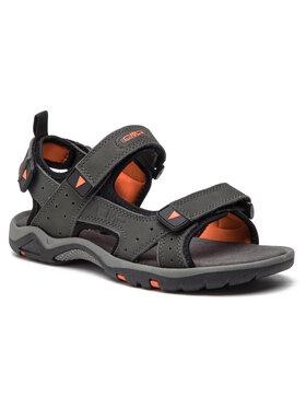 CMP CMP Sandalen Almaak Hiking Sandal 38Q9947 Grau