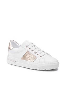 Baldinini Baldinini Sneakersy 167100P13Z2VOPALTPL Biały