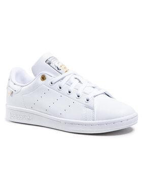 adidas adidas Обувки Stan Smith FX5652 Бял