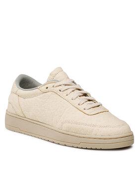 Frootwear Frootwear Sneakersy 01FRW01 Beżowy