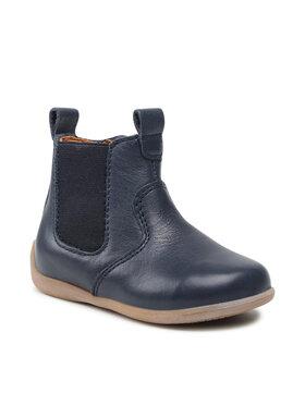 Froddo Froddo Kotníková obuv G2160062-1 Tmavomodrá