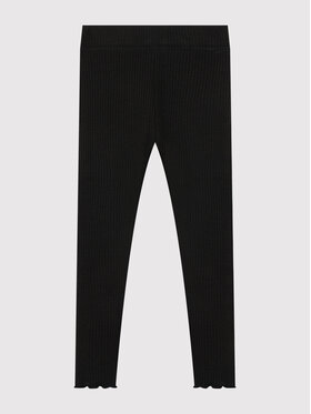 Coccodrillo Coccodrillo Клинове ZC1122107EVG Черен Slim Fit