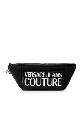 Versace Jeans Couture Versace Jeans Couture Saszetka nerka 71YA4B97 Czarny