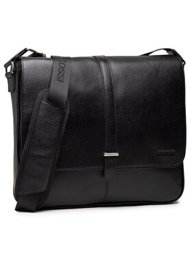 Gino Rossi Gino Rossi Laptoptáska BGM-L-022-10-06 Fekete