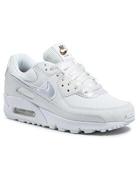 Nike Nike Pantofi Air Max 90 DC1161 100 Alb