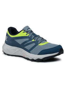 Salomon Salomon Chaussures Trailster 2 409145 29 W0 Bleu