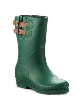 Pepe Jeans Pepe Jeans Cizme de cauciuc Wet Buckles PGS50110 Verde