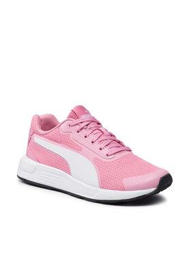 Puma Puma Sneakersy Taper Jr 374240 12 Różowy