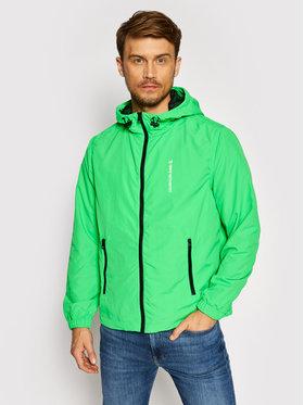 Calvin Klein Jeans Calvin Klein Jeans Átmeneti kabát J30J317528 Zöld Regular Fit