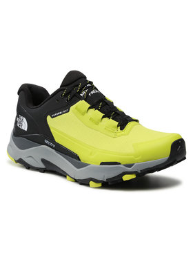 The North Face The North Face Παπούτσια πεζοπορίας Vectiv Exploris Futurelight NF0A4T2WC6T Πράσινο