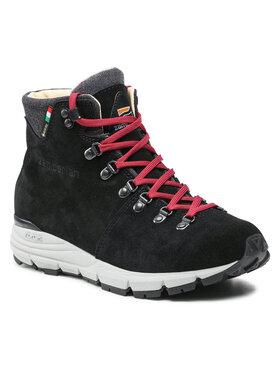 Zamberlan Zamberlan Chaussures de trekking 325 Cornell Lite Gtx GORE-TEX Noir