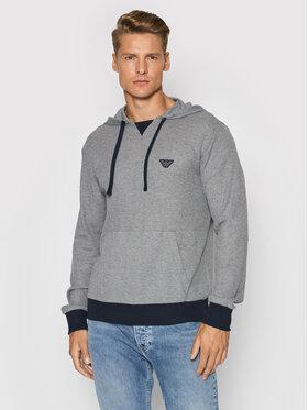 Emporio Armani Underwear Emporio Armani Underwear Sweatshirt 111753 1A565 06749 Grau Regular Fit