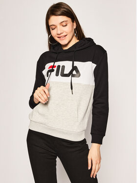 Fila Fila Sweatshirt Lori 687042 Noir Regular Fit