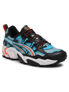 Asics Asics Sneakersy Gel-Nandi 1201A175 Niebieski