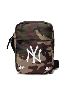 New Era New Era Мъжка чантичка Mlb Side Bag 60137365 Зелен