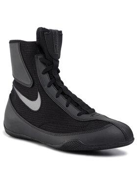 NIKE NIKE Cipő Machomai 321819 001 Fekete