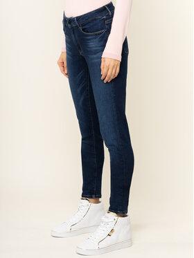 Guess Guess Jean Slim fit Jegging W01A03 D38R5 Bleu marine Slim Fit