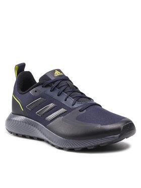 adidas adidas Buty Runfalcon 2.0 Tr H04544 Granatowy