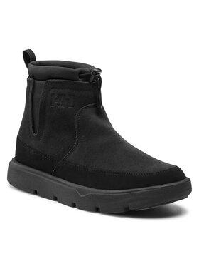 Helly Hansen Helly Hansen Μπότες Χιονιού W Adore Boot 11746_990 Μαύρο
