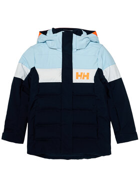 Helly Hansen Helly Hansen Geacă de schi Jr Diamond 41681 Colorat Regular Fit