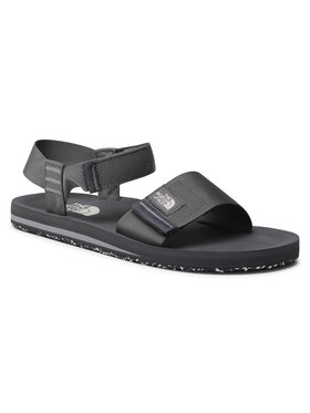 The North Face The North Face Сандали Skeena Sandal NF0A46BGKB81 Сив