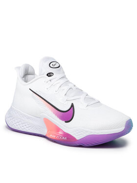 Nike Nike Scarpe Air Zoom Bb Nxt CK5707 100 Bianco