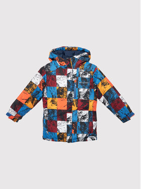 Columbia Columbia Skijaška jakna Alpine Free Fall™ II 1863453 Šarena Regular Fit
