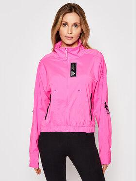 adidas adidas Bluză Sportswear Primeblue GL9531 Roz Relaxed Fit