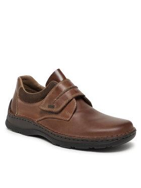 Rieker Rieker Chaussures basses 05358-25 Marron