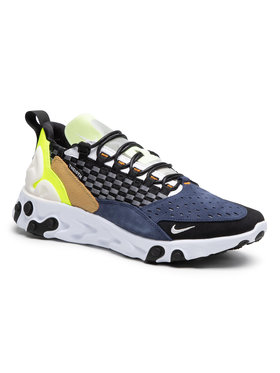 Nike Nike Topánky React Sertu AT5301 002 Farebná