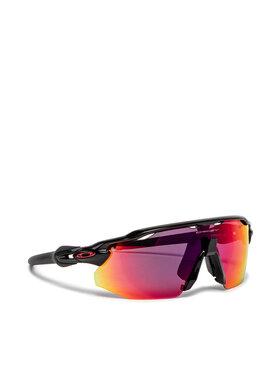 Oakley Oakley Okulary przeciwsłoneczne Radar Ev Advancer 0OO9442 Czarny