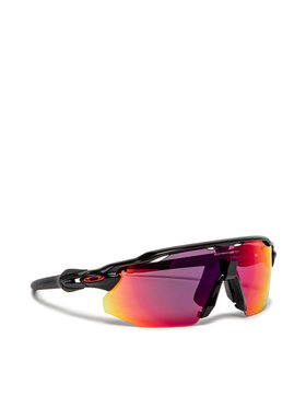 Oakley Oakley Sunčane naočale Radar Ev Advancer 0OO9442 Crna