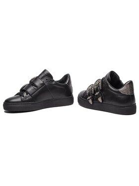 Stokton Sneakersy 663-D-FW18 Čierna