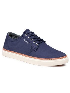 Gant Gant Sneakers aus Stoff Prepville 22638666 Dunkelblau