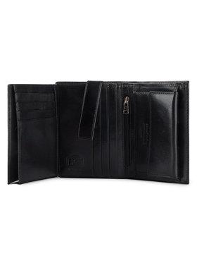 Pierre Cardin Pierre Cardin Velká pánská peněženka YS507.1 Černá