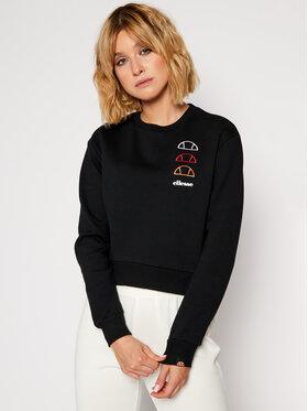 Ellesse Ellesse Sweatshirt Glenato SGG09815 Schwarz Regular Fit