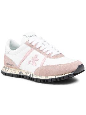 Premiata Premiata Sneakersy Seand 5128 Biały