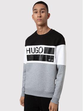 Hugo Hugo Суитшърт Denali 50439021 Цветен Regular Fit