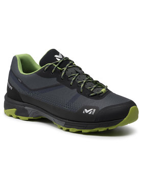 Millet Millet Παπούτσια πεζοπορίας Hike M MIG1834 Πράσινο