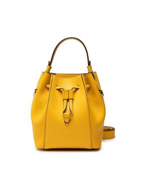 Furla Furla Дамска чанта Miastella WB00353-BX0053-0564S-1-007-20-RO-B Жълт