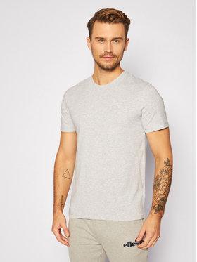 Guess Guess T-Shirt U94M09 JR003 Šedá Regular Fit